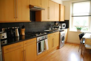 Kitchens style